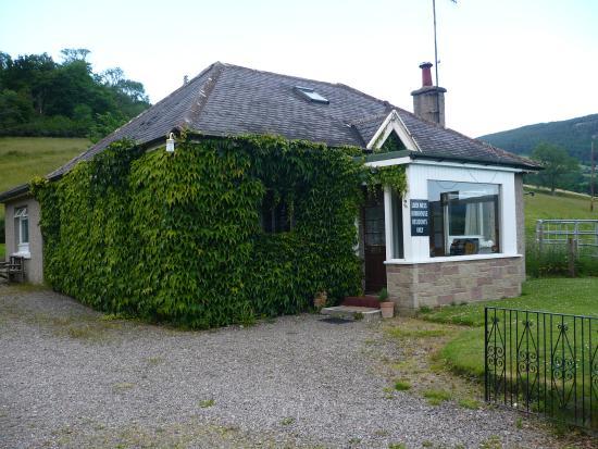Loch Ness Bunkhouse