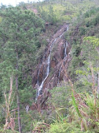 Hidden Valley Inn: Tiger Creek Falls