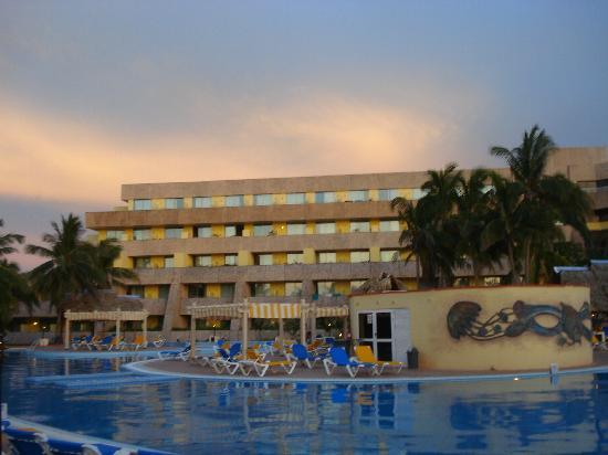 Tuxpan Hotel Varadero Reviews