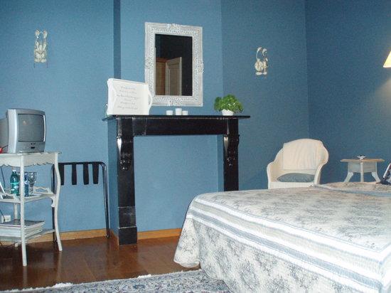 聖尼古拉斯床和早餐旅館照片