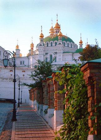 Ukraine: Lavra