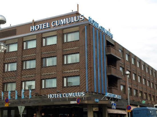 Cumulus Oulu Hotel