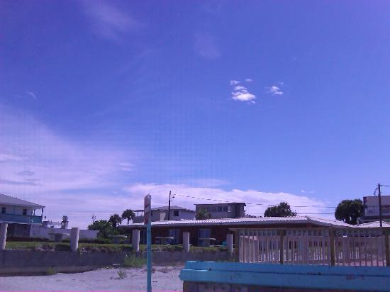 Oceania Beach Club: Big Sky at New Smyrna Beach