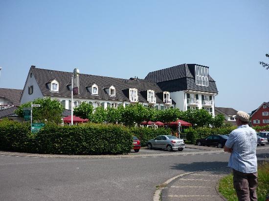 Vital & Wellnesshotel zum Kurfuersten: Hotel zum Kurfürsten