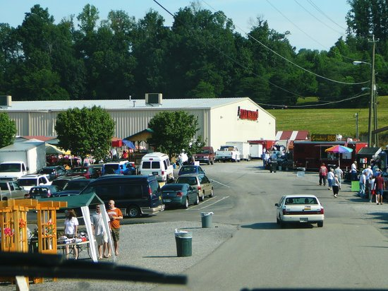 Great Smokies Flea Market Photo