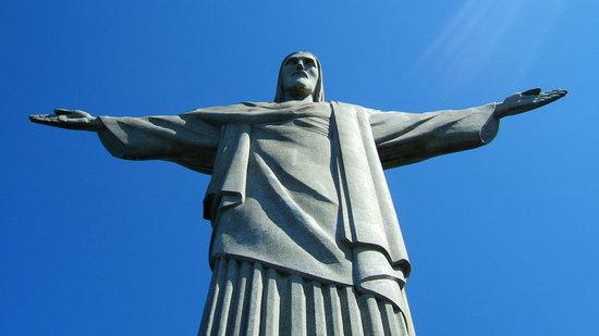 Rio de Janeiro, RJ: Corcovado