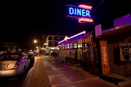 Restaurants Shrewsbury St Worcester Mass