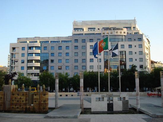 Best Hotels In Lisbon Tripadvisor