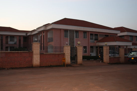 Lira, Uganda: Lillian Towers Hotel