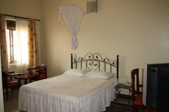 Lira, Uganda: Room
