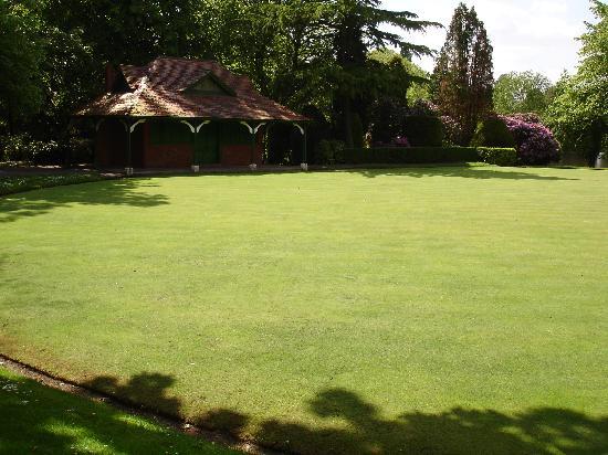 Longton Park Photo