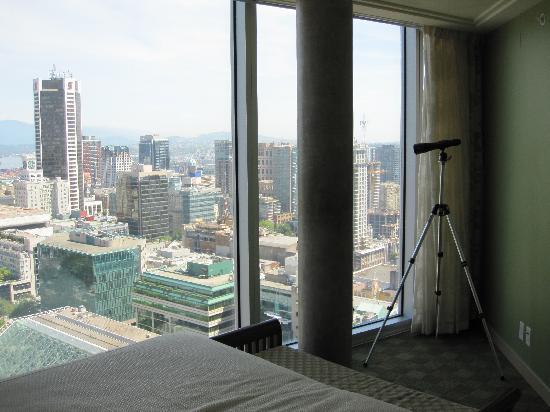 Embarc Vancouver: Bedroom Photo 1