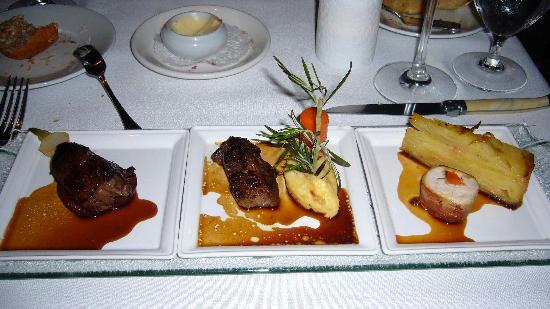 Le Patriarche : more meat!!!!