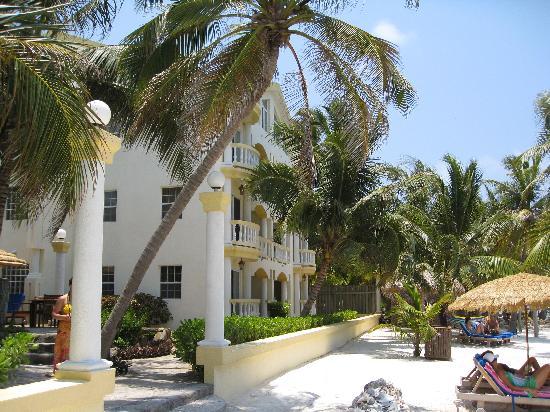 Pelican Reef Villas Resort: The Pelican Reef