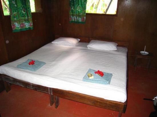 Bethel Village: Double Room Bungalow