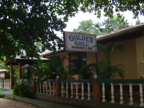 Golden Grill Photo
