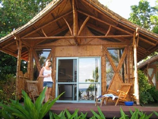 Magic Reef Bungalows: Quirky cool bungalows