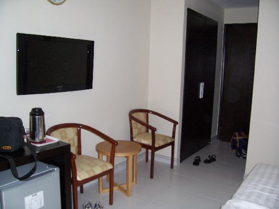 Holiday Hotel: Superior room