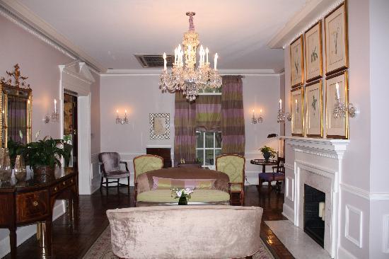 莫里森金普頓飯店照片