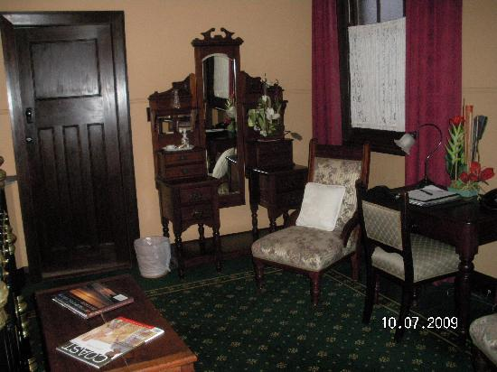 Photo of Ballina Manor Boutique Hotel