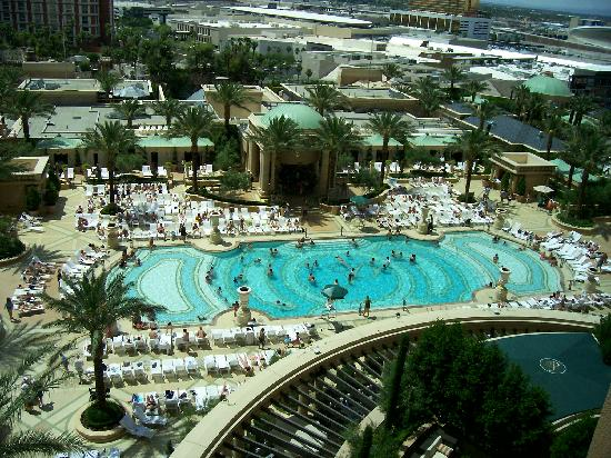 Ballys Las Vegas Hotel and Casino