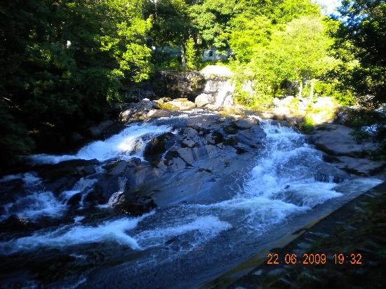 Ogwen Bank Caravan Park And Country Club Updated 2018 Campground Reviews Bethesda Wales