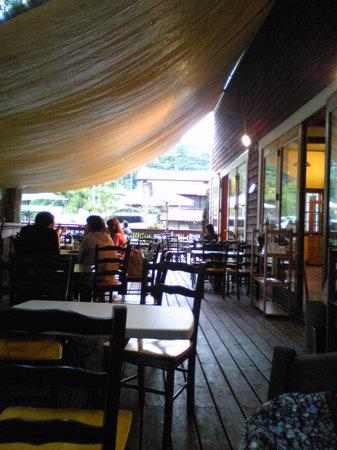 Alishan Cafe