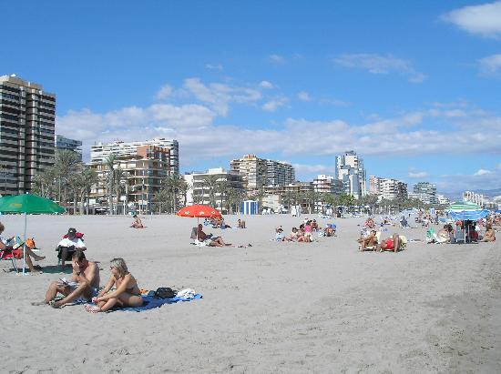 Hotel Port Alicante Beach