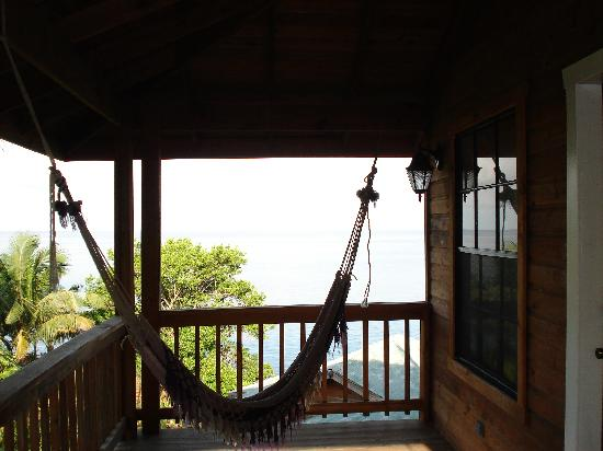 Keifito's Plantation Retreat: Hammock time
