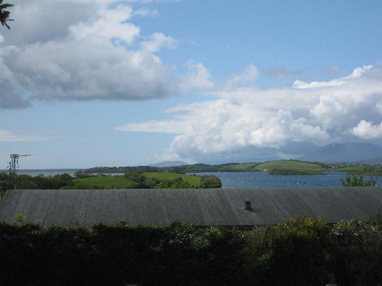 Edencrest Bed and Breakfast: Views