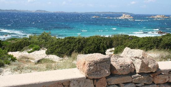 Maddalena Islands, Italy: Maddalena