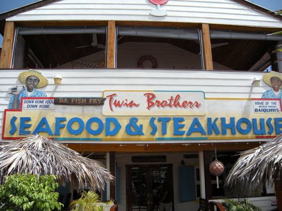 Twin Brothers Restaurant