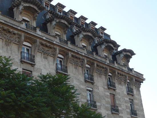 Mercure Lyon Centre Chateau Perrache Photo
