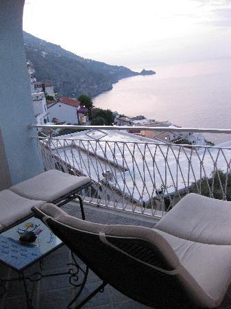 Hotel Holiday: favoloso...