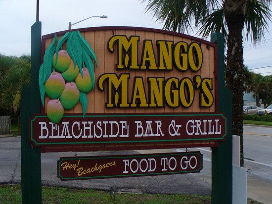 Mango Mango's Caribbean Grill & Bar: Mango Mango's