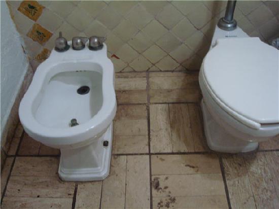 Hacienda Buenaventura Hotel & Mexican Charm All Inclusive: bath room