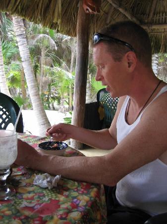 Tita Tulum Restaurant: Restaurante Tita Tulum
