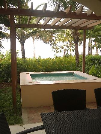 The Landings St. Lucia: Plunge Pool