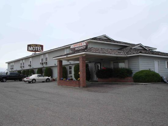 Photo of Amber Inn Motel Bliss