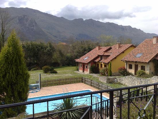 Hotel Rural La Lluriga: mi paraiso personal