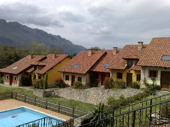 Hotel Rural La Lluriga: el rincon magico de asturias