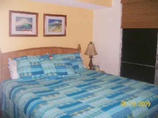 Noelani Condominium Resort: bedroom