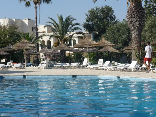 Seabel Alhambra Beach Golf & Spa: Piscine