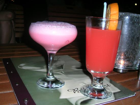 Rixos Premium Belek: des cocktails