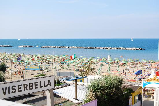 Photo of Residence Beach Paradise Rimini