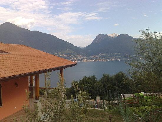 San Siro, Italia: ... relax