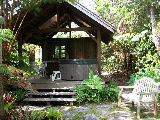 写真Volcano Teapot Cottage枚