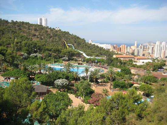 Aqualandia: The Park