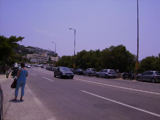 Anavyssos, Grækenland: a juger par vous même......