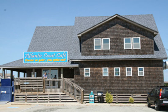Outer Banks Seafood Restaurant Reviews